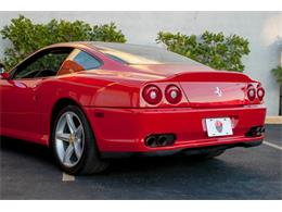 Picture of '02 Ferrari 575 located in Miami Florida - QN0J