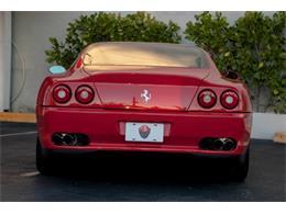 Picture of '02 Ferrari 575 located in Miami Florida - $99,900.00 - QN0J