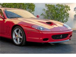 Picture of 2002 575 located in Miami Florida Offered by The Barn Miami - QN0J