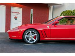 Picture of '02 Ferrari 575 located in Miami Florida - $99,900.00 Offered by The Barn Miami - QN0J
