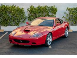 Picture of 2002 Ferrari 575 Offered by The Barn Miami - QN0J