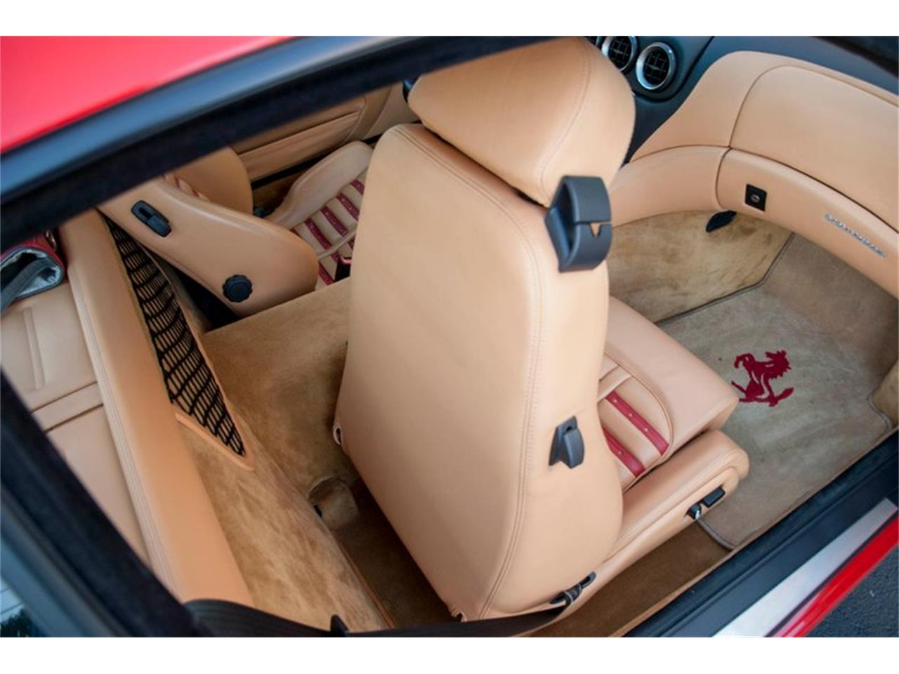 Large Picture of 2002 Ferrari 575 located in Florida Offered by The Barn Miami - QN0J