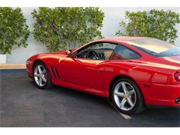 Picture of 2002 575 Offered by The Barn Miami - QN0J
