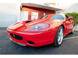 Picture of '02 Ferrari 575 Offered by The Barn Miami - QN0J