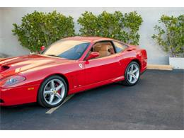 Picture of 2002 Ferrari 575 - $99,900.00 Offered by The Barn Miami - QN0J