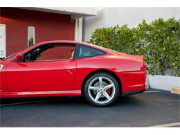 Picture of '02 Ferrari 575 located in Florida - $99,900.00 Offered by The Barn Miami - QN0J
