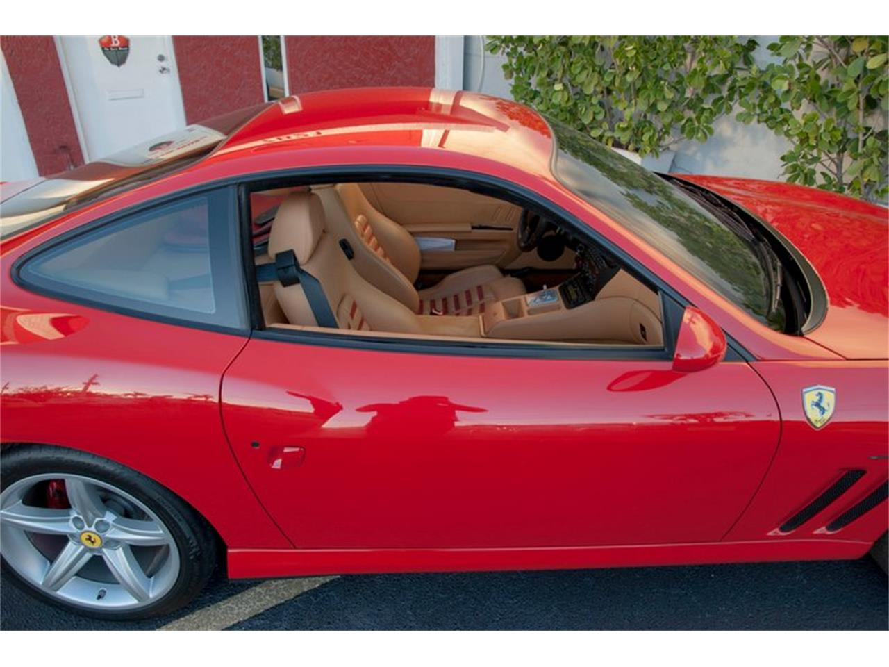 Large Picture of '02 Ferrari 575 - $99,900.00 Offered by The Barn Miami - QN0J
