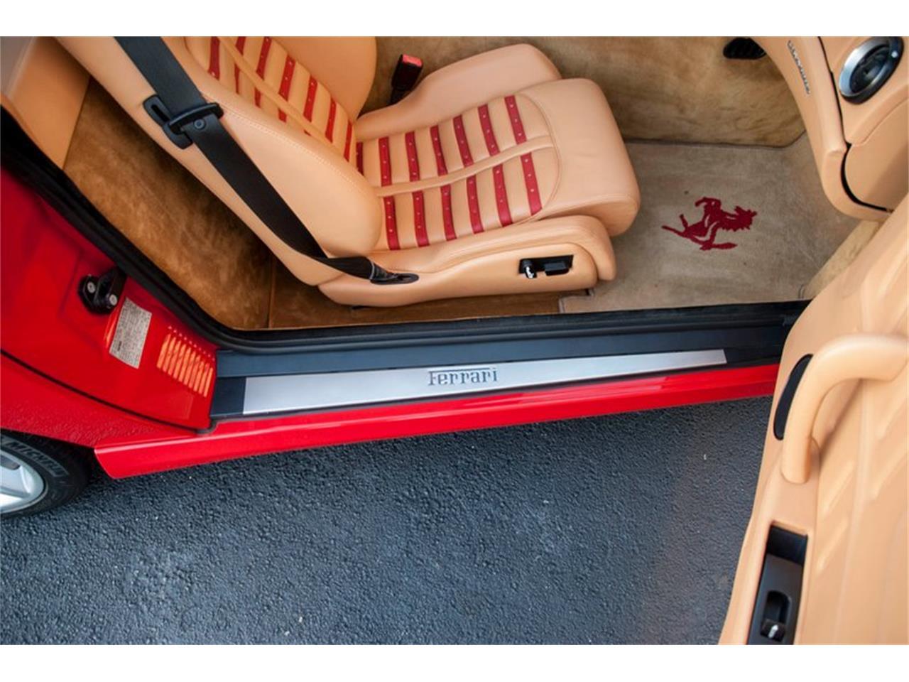 Large Picture of '02 Ferrari 575 - $99,900.00 - QN0J