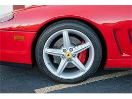 Picture of '02 Ferrari 575 located in Florida Offered by The Barn Miami - QN0J