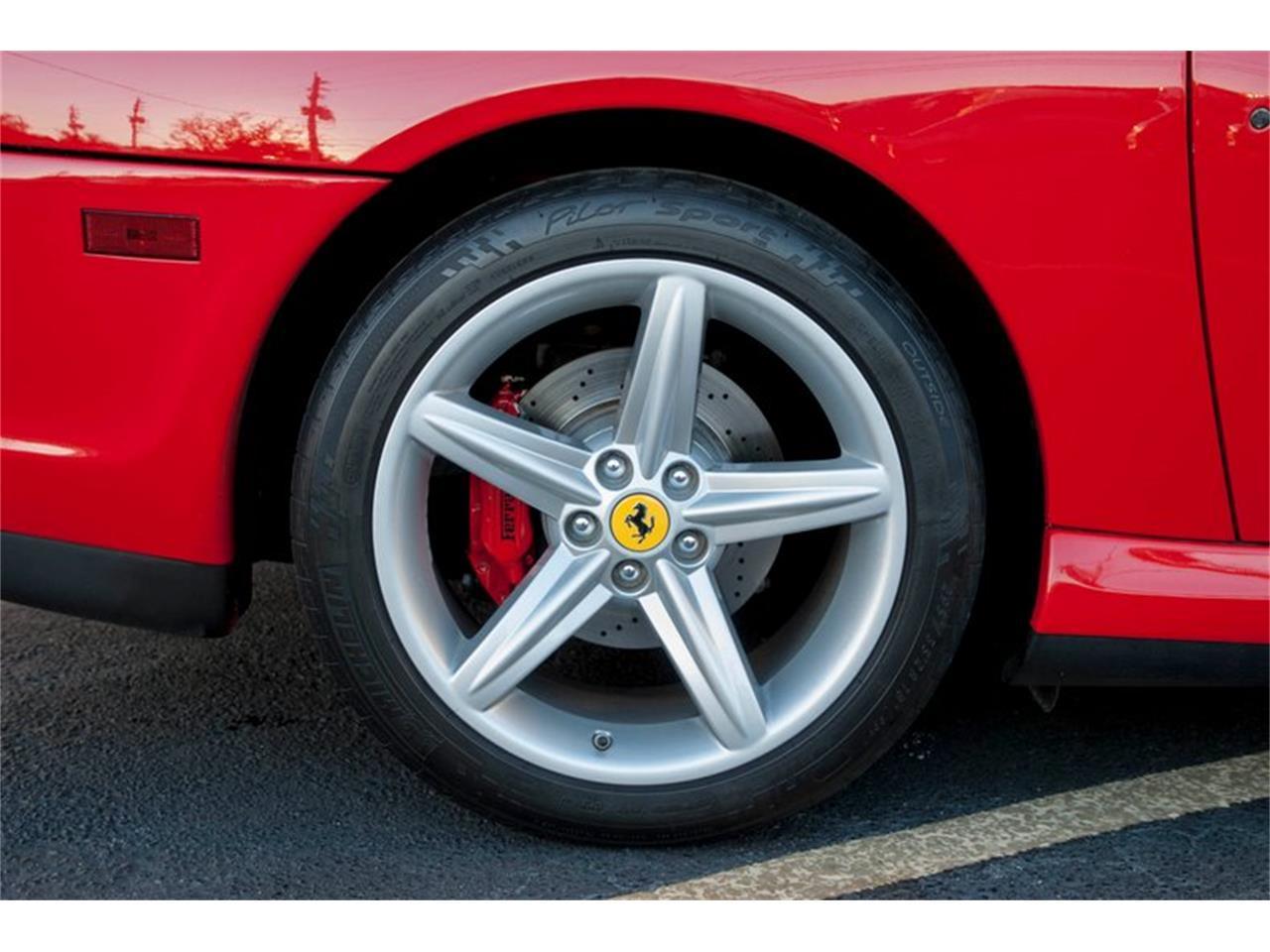 Large Picture of 2002 Ferrari 575 located in Florida - $99,900.00 - QN0J