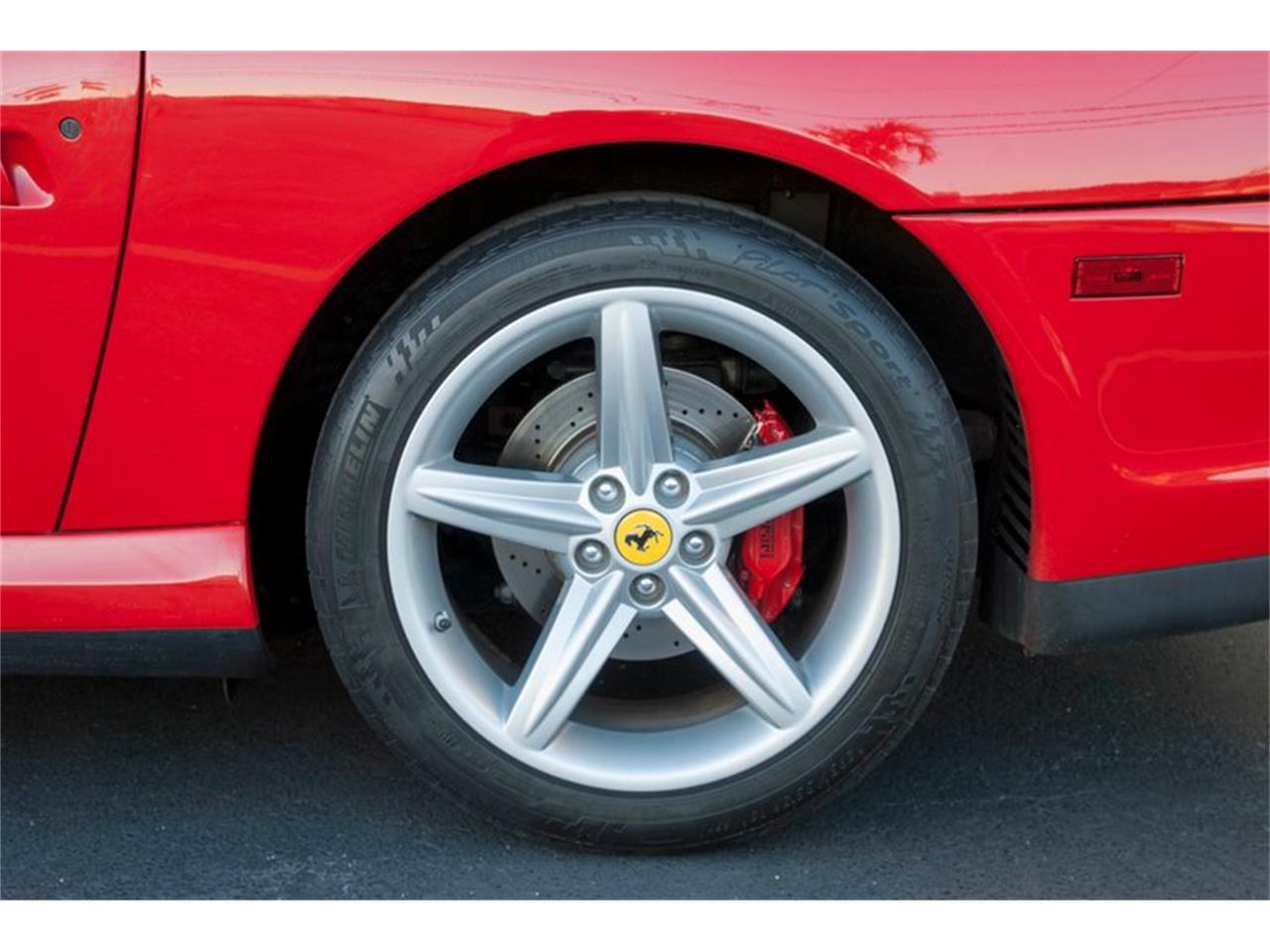Large Picture of '02 Ferrari 575 - QN0J