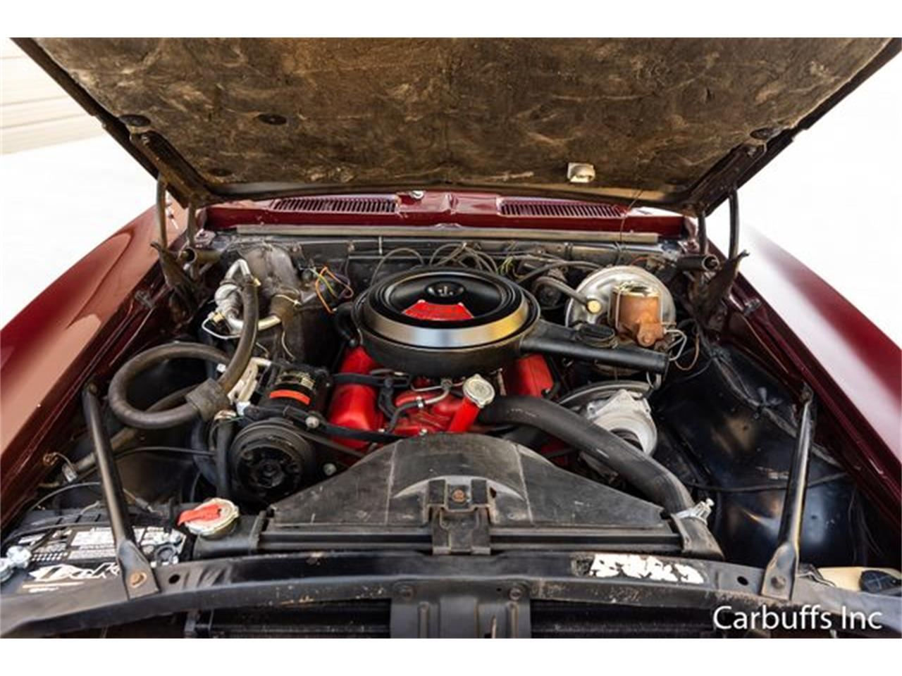 Large Picture of 1968 Camaro located in California - $29,950.00 Offered by Carbuffs - QL0H