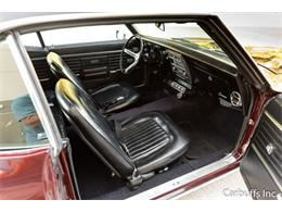 Picture of Classic 1968 Camaro located in California - $29,950.00 Offered by Carbuffs - QL0H