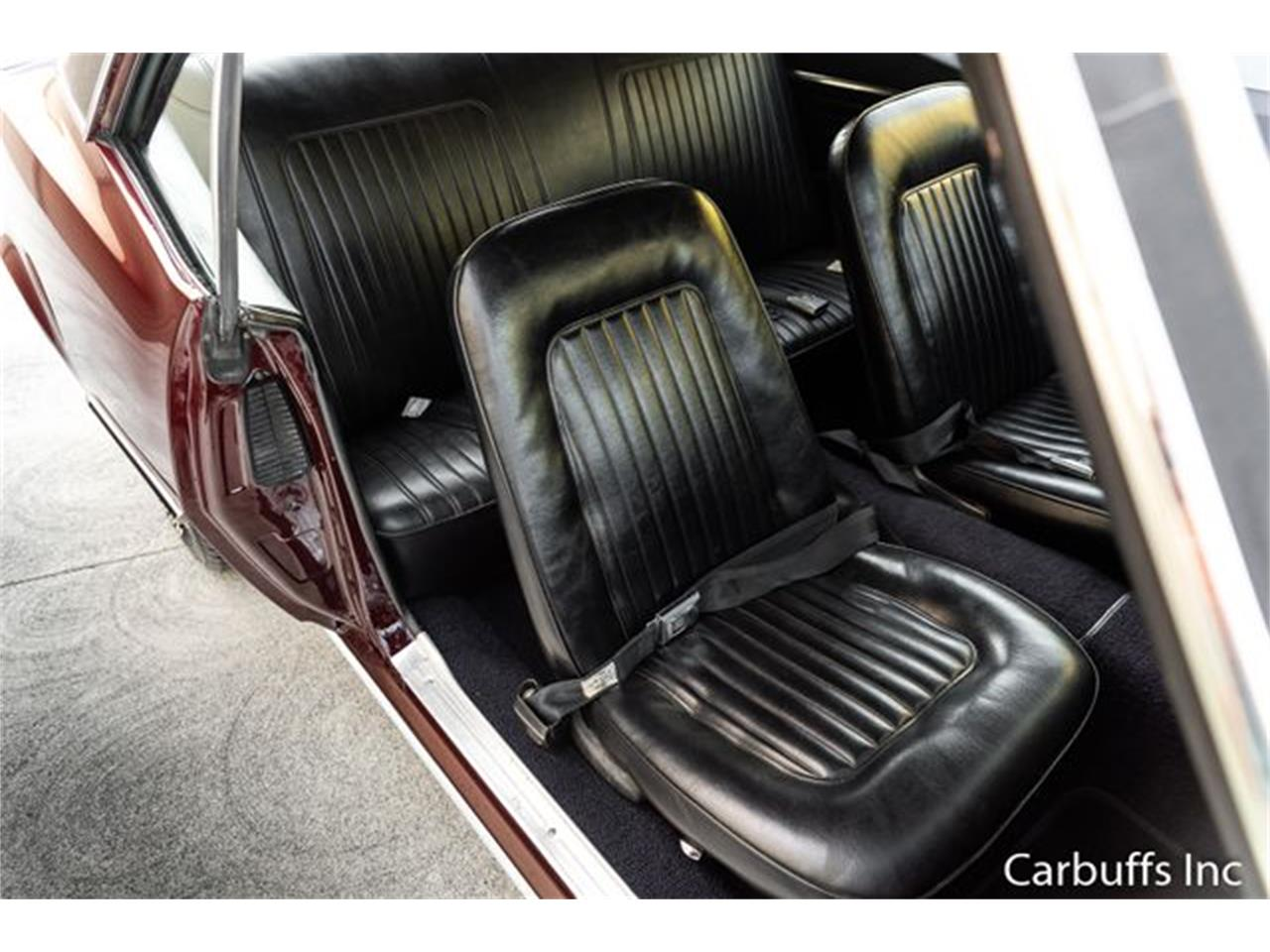 Large Picture of '68 Camaro Offered by Carbuffs - QL0H