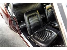 Picture of '68 Camaro - $29,950.00 Offered by Carbuffs - QL0H