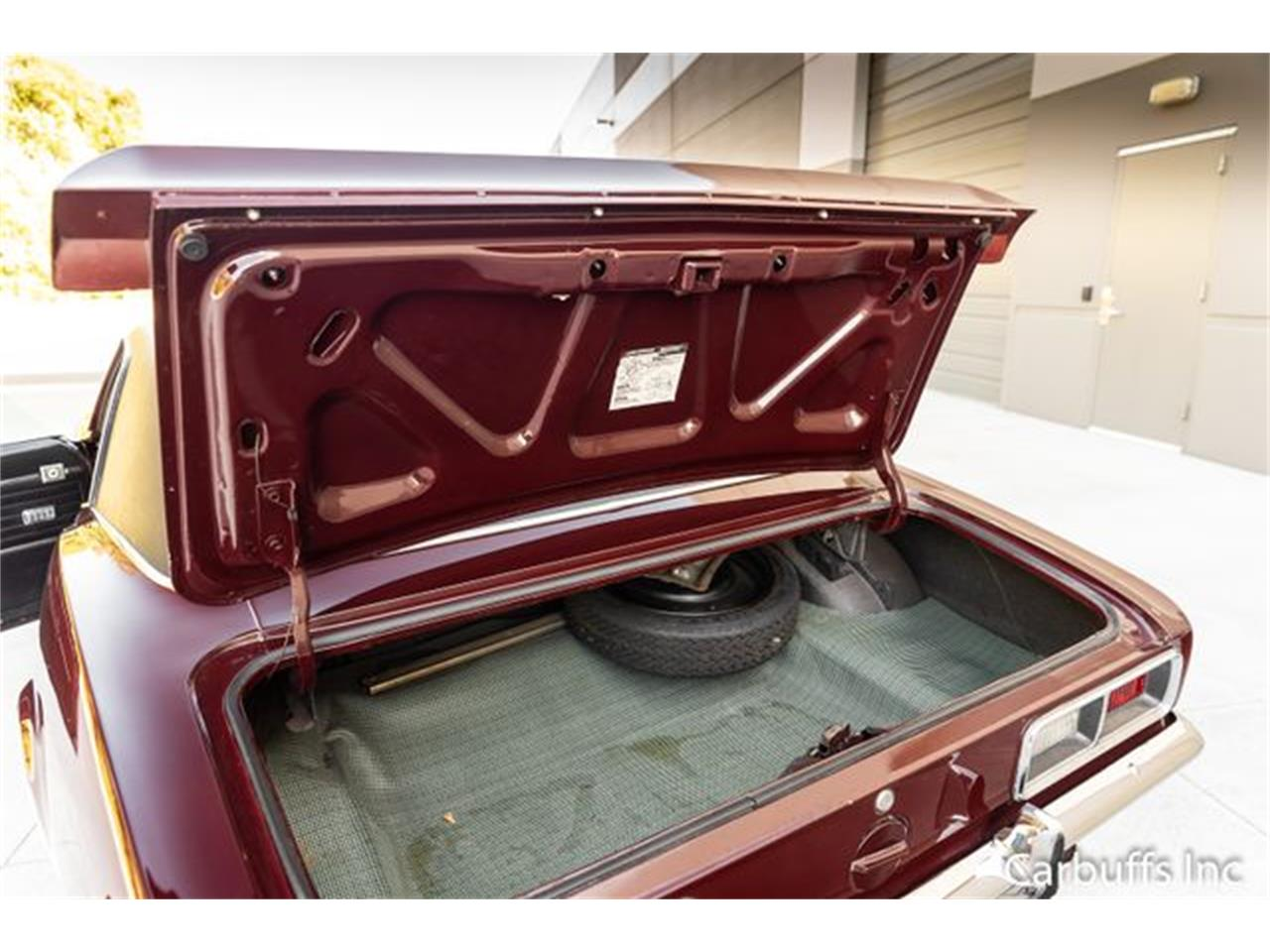 Large Picture of Classic '68 Camaro located in Concord California Offered by Carbuffs - QL0H
