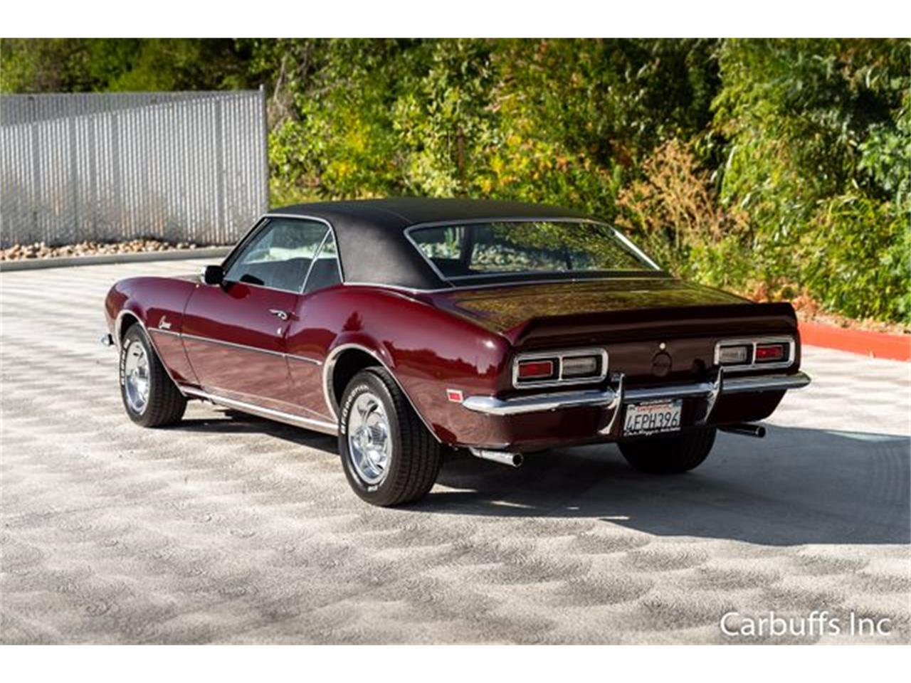 Large Picture of 1968 Chevrolet Camaro - $29,950.00 - QL0H