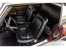Picture of Classic 1968 Camaro located in Concord California Offered by Carbuffs - QL0H
