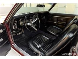 Picture of 1968 Chevrolet Camaro located in California - $29,950.00 Offered by Carbuffs - QL0H