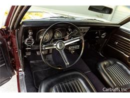 Picture of Classic 1968 Chevrolet Camaro located in Concord California Offered by Carbuffs - QL0H