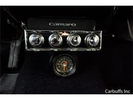Picture of Classic '68 Chevrolet Camaro - $29,950.00 Offered by Carbuffs - QL0H