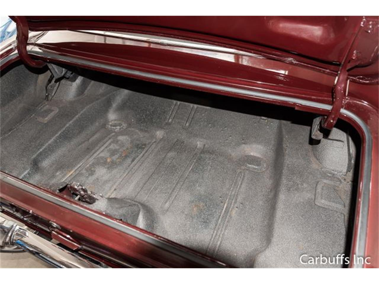 Large Picture of Classic '68 Chevrolet Camaro Offered by Carbuffs - QL0H
