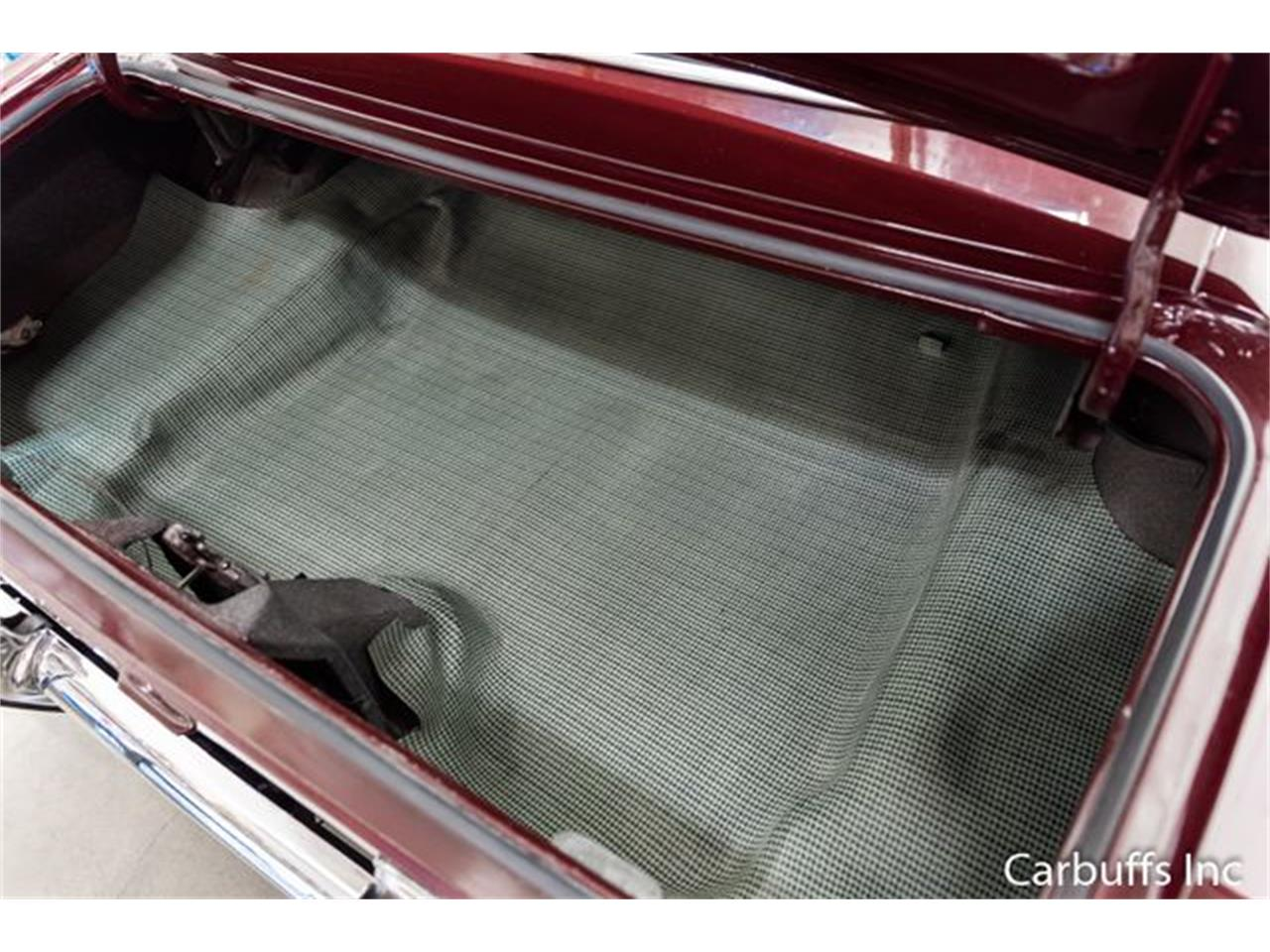 Large Picture of Classic '68 Chevrolet Camaro located in California Offered by Carbuffs - QL0H