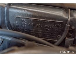 Picture of '68 Chevrolet Camaro located in Concord California - $29,950.00 Offered by Carbuffs - QL0H