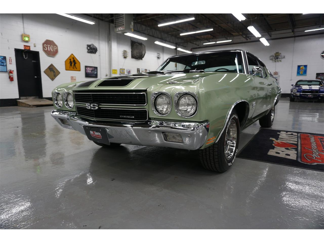 Large Picture of 1970 Chevrolet Chevelle located in Glen Burnie Maryland - $55,900.00 - QN0Q