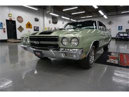 Picture of '70 Chevrolet Chevelle located in Glen Burnie Maryland - $55,900.00 - QN0Q
