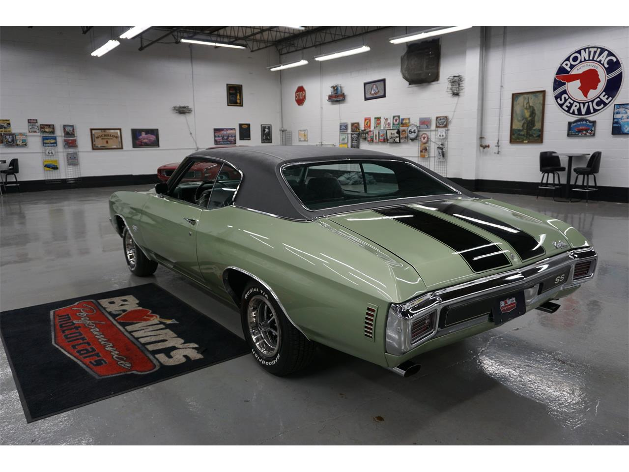 Large Picture of '70 Chevelle - $55,900.00 - QN0Q