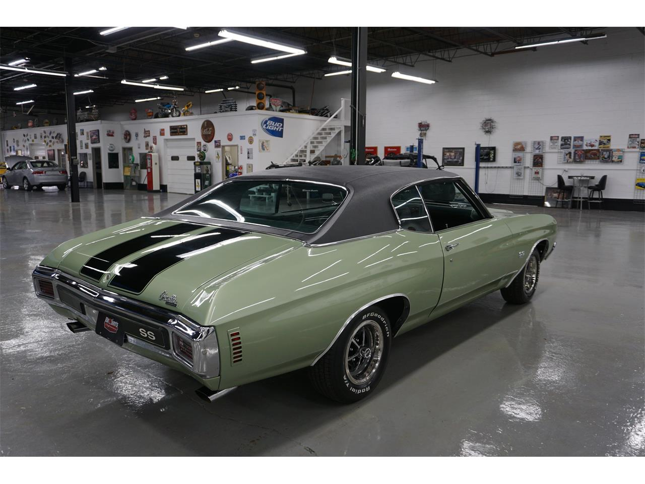 Large Picture of Classic '70 Chevelle - QN0Q