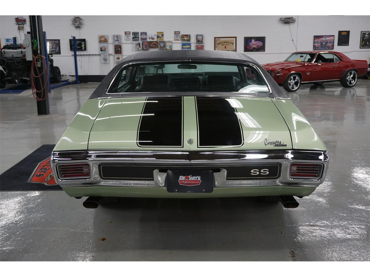 Large Picture of 1970 Chevelle - $55,900.00 - QN0Q