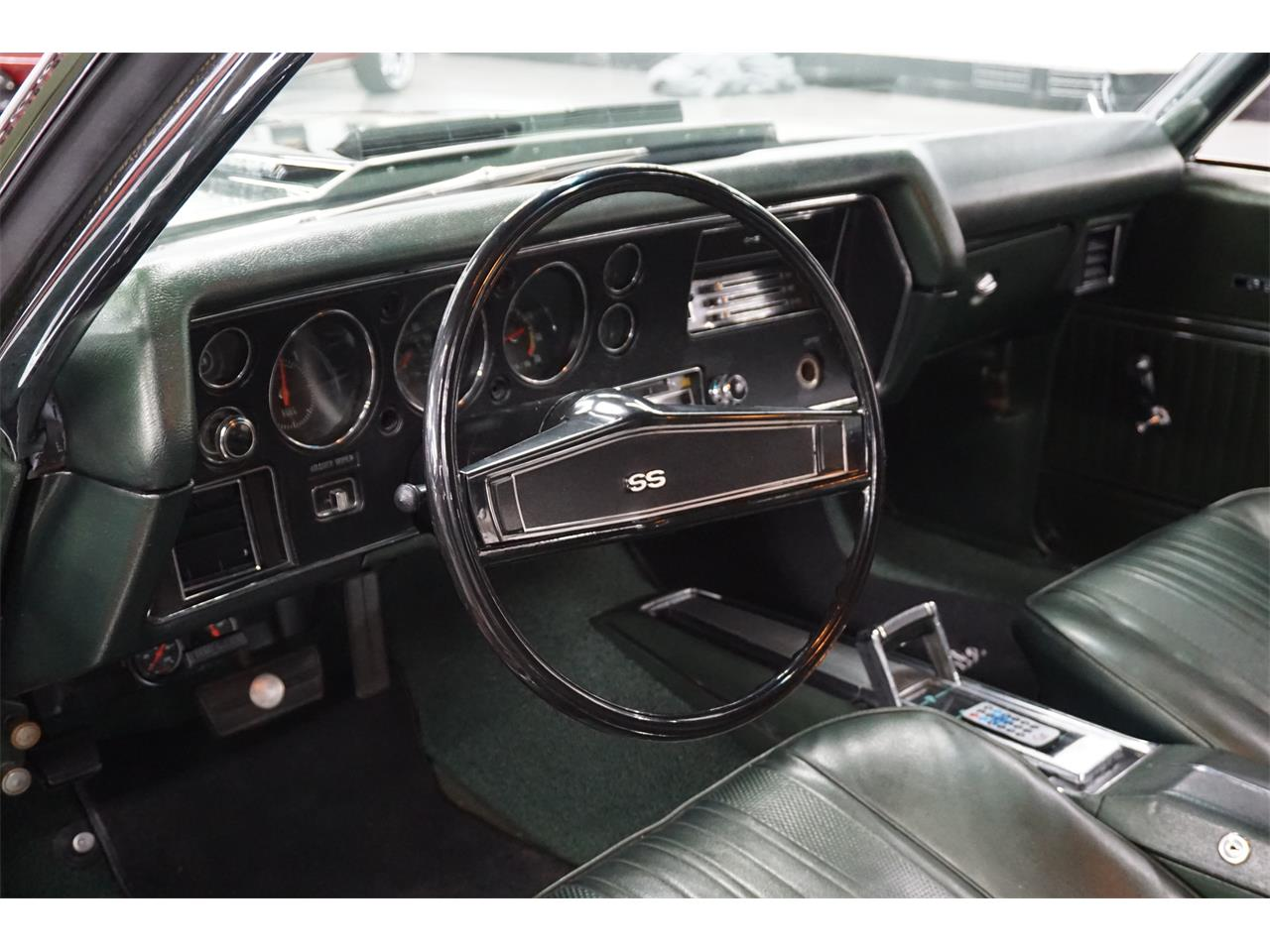 Large Picture of Classic '70 Chevelle - $55,900.00 - QN0Q