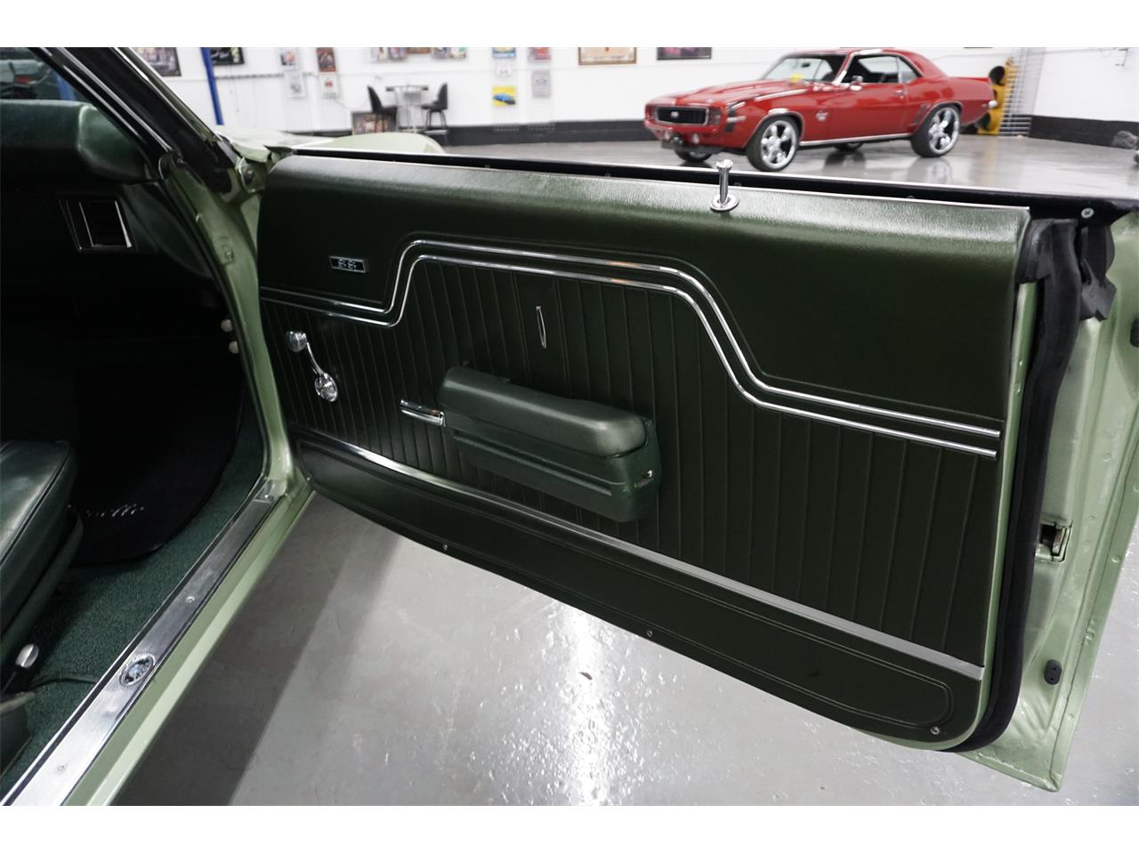 Large Picture of '70 Chevelle located in Maryland - $55,900.00 - QN0Q