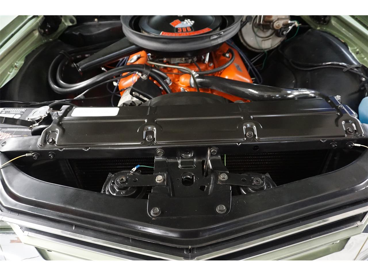 Large Picture of Classic '70 Chevrolet Chevelle - $55,900.00 - QN0Q