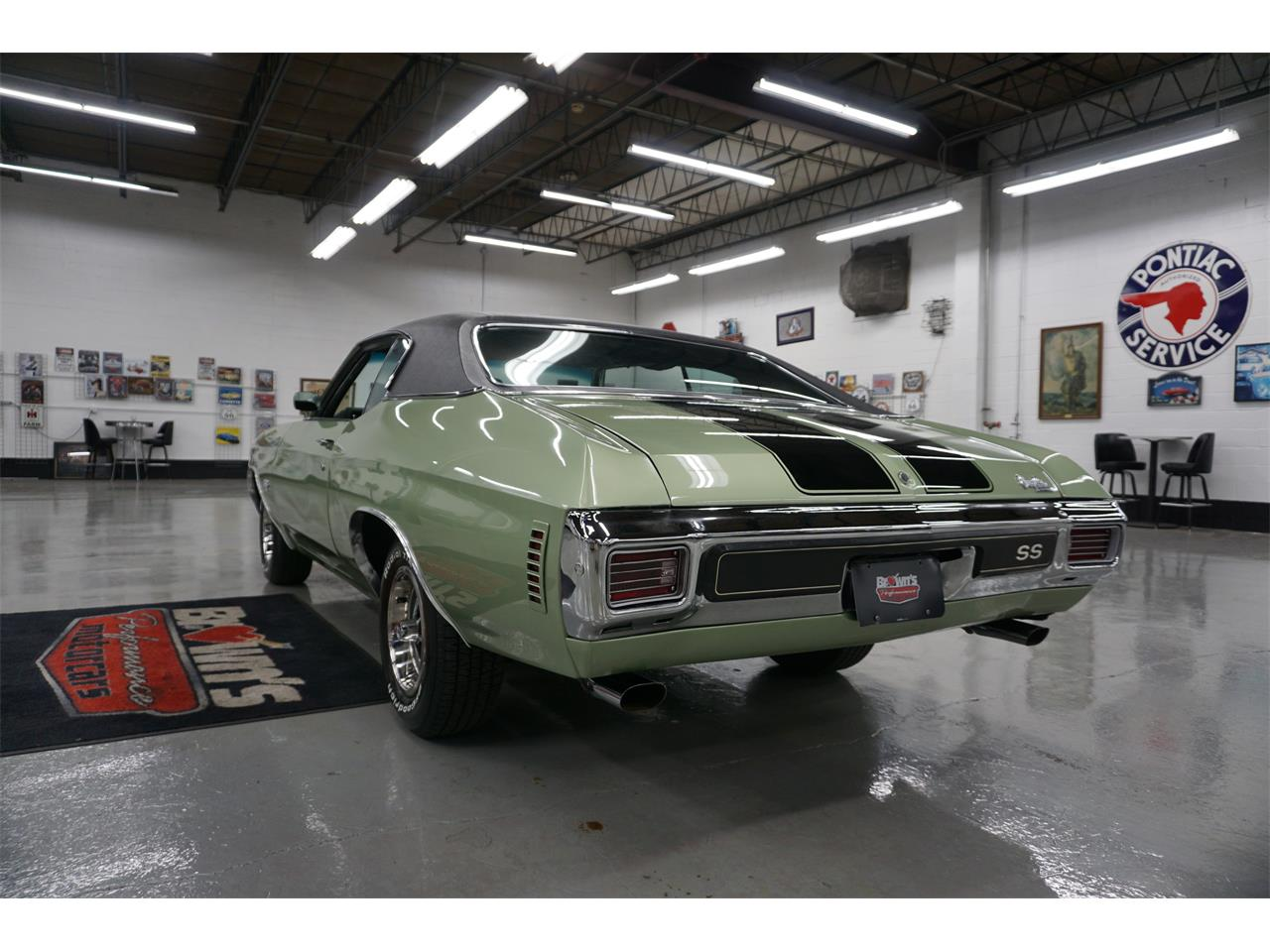 Large Picture of 1970 Chevelle located in Maryland - $55,900.00 Offered by Brown's Performance Motorcars - QN0Q