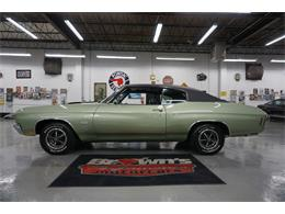 Picture of Classic 1970 Chevelle located in Glen Burnie Maryland - $55,900.00 - QN0Q