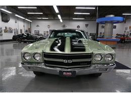 Picture of Classic '70 Chevelle - $55,900.00 - QN0Q