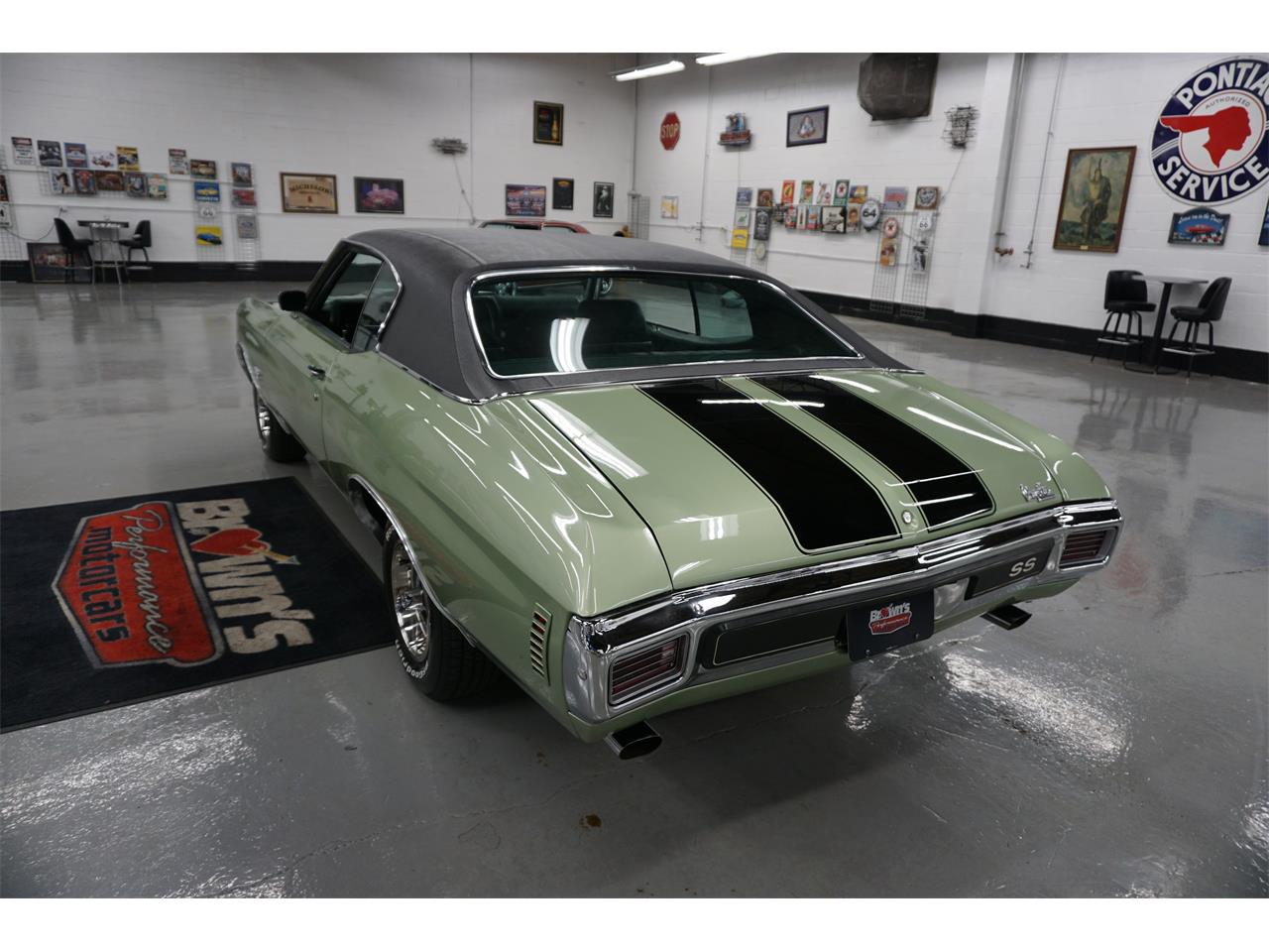 Large Picture of '70 Chevelle located in Glen Burnie Maryland - $55,900.00 - QN0Q