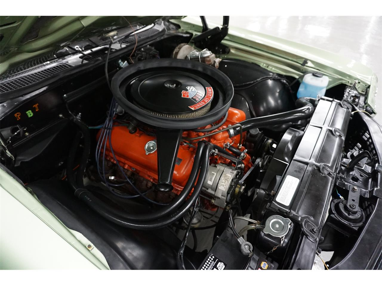 Large Picture of 1970 Chevrolet Chevelle located in Maryland - $55,900.00 Offered by Brown's Performance Motorcars - QN0Q