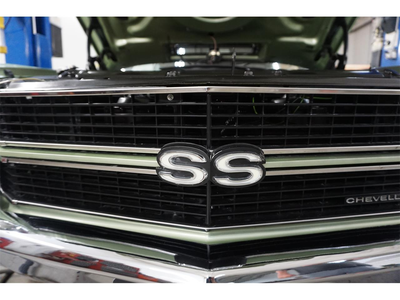 Large Picture of Classic '70 Chevrolet Chevelle located in Maryland - $55,900.00 - QN0Q