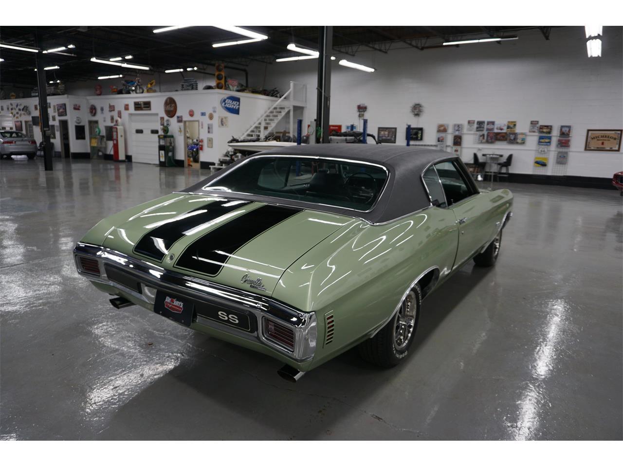Large Picture of 1970 Chevrolet Chevelle - $55,900.00 - QN0Q