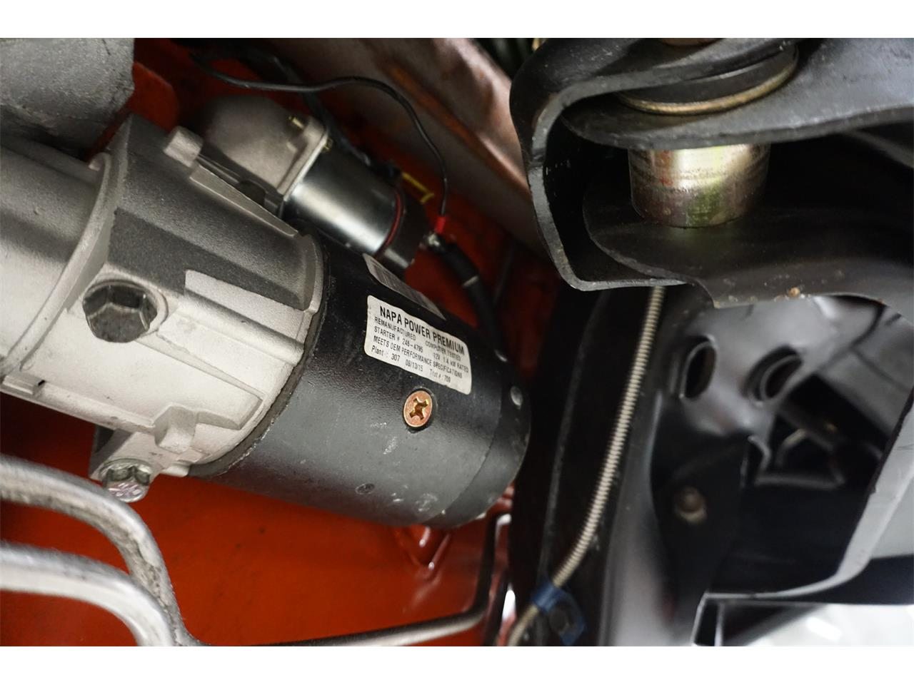 Large Picture of Classic '70 Chevrolet Chevelle - $55,900.00 Offered by Brown's Performance Motorcars - QN0Q