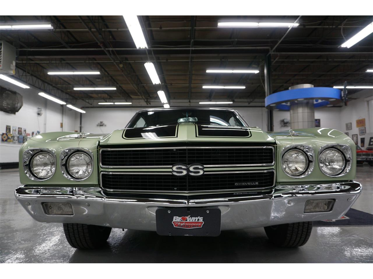 Large Picture of Classic '70 Chevrolet Chevelle - QN0Q