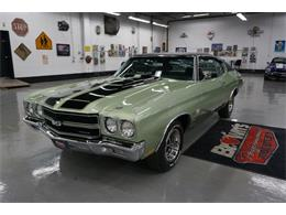 Picture of Classic 1970 Chevelle - $55,900.00 Offered by Brown's Performance Motorcars - QN0Q