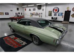 Picture of Classic 1970 Chevelle Offered by Brown's Performance Motorcars - QN0Q