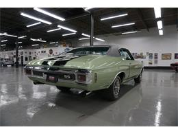 Picture of '70 Chevrolet Chevelle located in Maryland - $55,900.00 - QN0Q