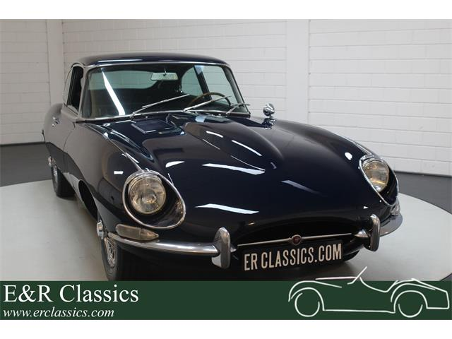 Picture of '68 E-Type - QN0V