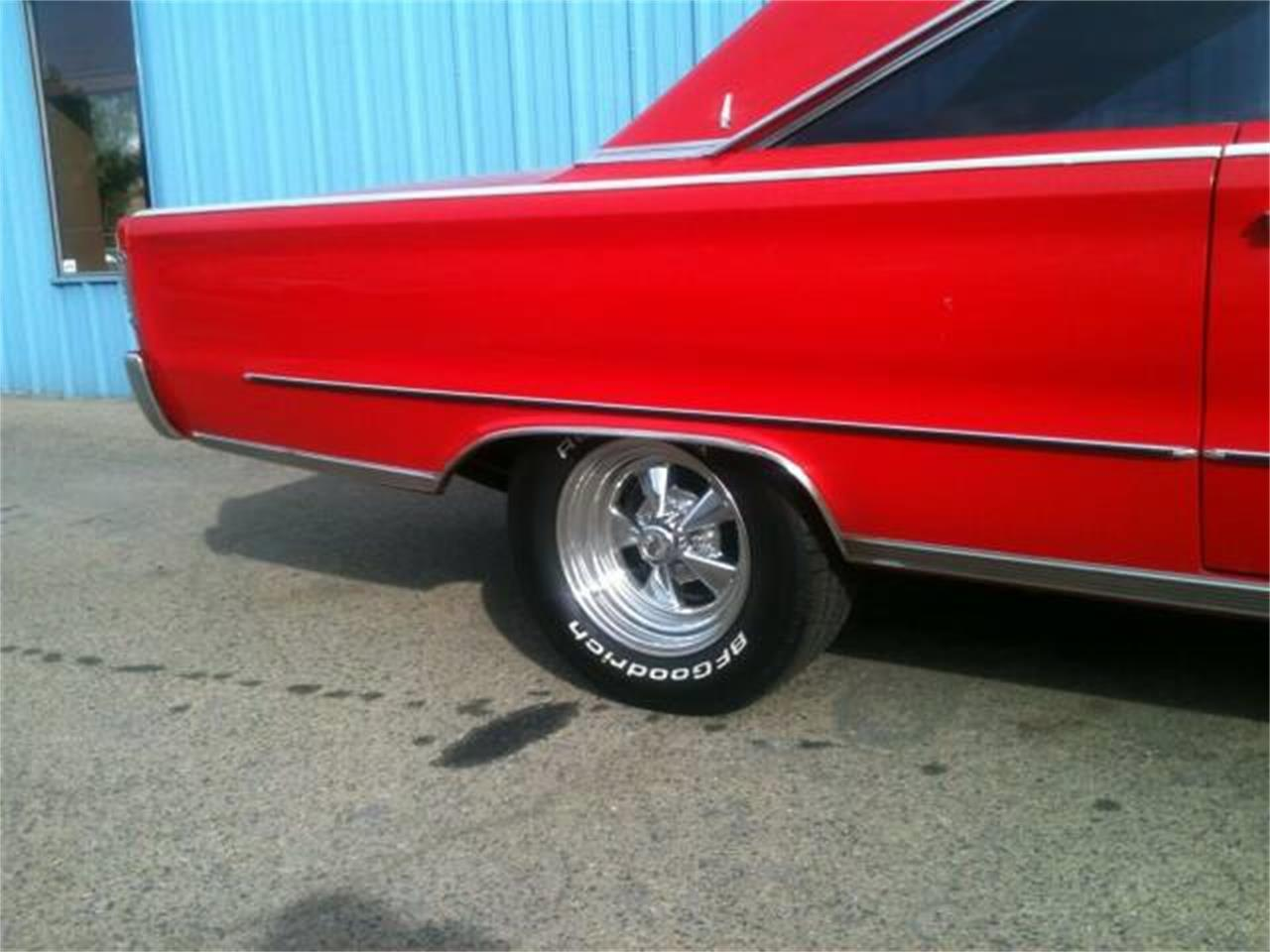 Large Picture of Classic '66 Plymouth Satellite - $18,500.00 Offered by a Private Seller - QN10